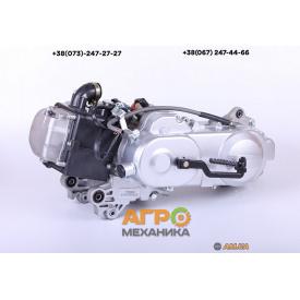 Двигатель 50CC4T (короткая нога 80СС) для скутера