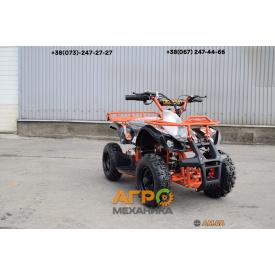 Электроквадроцикл Viper-Crosser EATV 90505 1000W/36V (оранжевый)