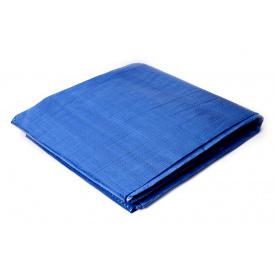 Тент MasterTool синій 65г/м2 6х10м