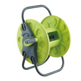 Катушка для поливочного шланга Presto-PS Green (3201G)