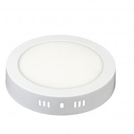 Накладний світильник Ilumia 036 ML-12-170-NW круглий
