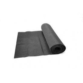Шиповидна геомембрана Masterplast Terraplast Plus L8 для фундаменту 1х20 м