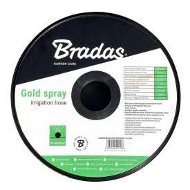 Лента оросительная Bradas GOLD SPRAY DSTGS253020-048-200 25 мм