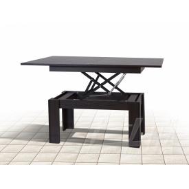 Стол-трансформер Микс мебель БатерФлай 910х600х250 мм
