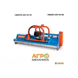Мульчирователь STARK KDX 200 (2м) c гидравликой (молотки)