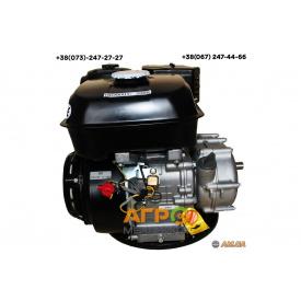 Двигатель WEIMA W230F-S(CL) центробежное сцепление, вал 20 мм шпонка, Евро5