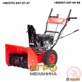 Снегоуборщик INTERTOOL SN-5000