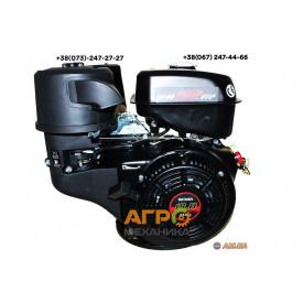 Двигатель Weima WM192F-S (редуктор с центробежным сцеплением)