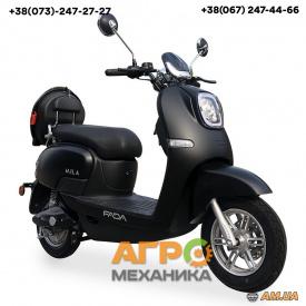Электрический скутер FADA MiLA 1000 (черный)