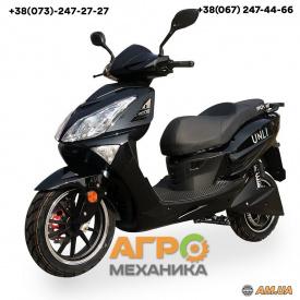 Электрический скутер FADA UNLi 2000 (черный)