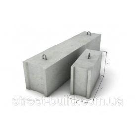 Фундаментний блок ФБС 9-6-6