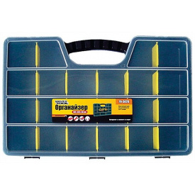 Органайзер MasterTool 22 секції 510x325x65 мм