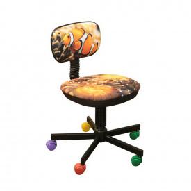 Крісло дитяче AMF Бамбо 6 Рибка