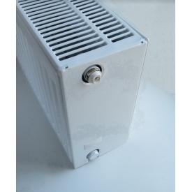 Стальной панельный радиатор Purmo Ventil Compact 33 300x3000 мм