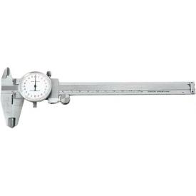 Штангенциркуль механічний TOPEX з аналоговою індикацією р 150 мм (31 C 627)