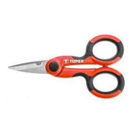 Ножницы для кабеля Topex 144 мм