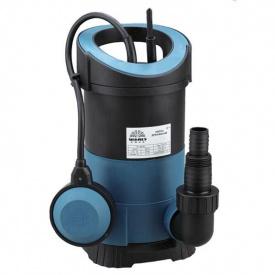 Насос погружной дренажний для чистої води Vitals aqua DT 307s 300 Вт 7 м