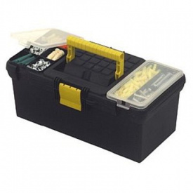 Ящик для инструментов STANLEY 394x222x162мм (1-93-335)