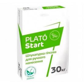 Штукатурка PLATO Start 30кг