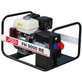 Генератор бензиновый FOGO FH9000RE