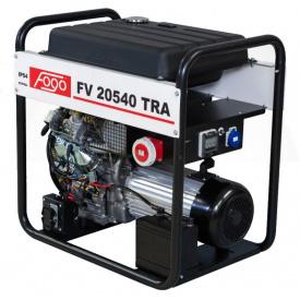 Генератор бензиновый FOGO FV20540TRA