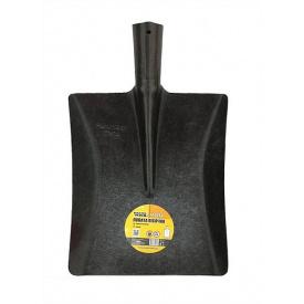Лопата песочная MASTER TOOL 247x290x370мм 0,75кг (14-6263)