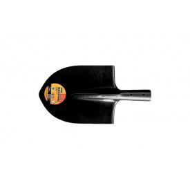 Лопата штыковая MASTER TOOL 220x300x390мм 0,8кг (14-6264)