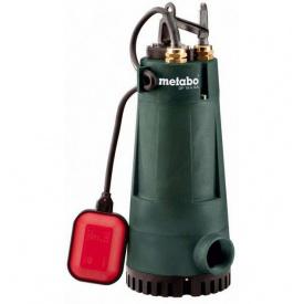 Насос погружной для грязной воды Metabo 800Вт DP 18-5 SA (604111000)