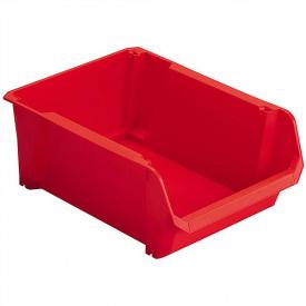 Ящик экспозиционный STANLEY 328x229x155 мм красный (STST82742-1)