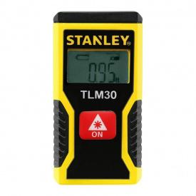 Дальномер лазерный STANLEY TLM 30 (STHT9-77425)