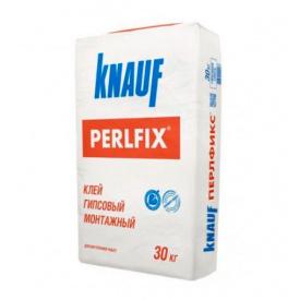 Клей гипсовый Knauf Перлфикс 30кг