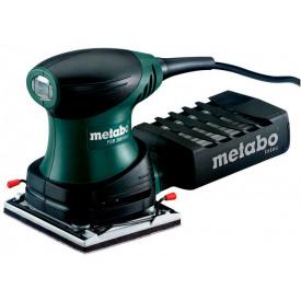 Плоскошлифовальная машина Metabo 200Вт FSR 200 Intec (600066500)