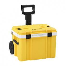 Ящик-охладитель DeWALT T-STAK, 516x633x432 мм, на колесах (DWST83281-1)