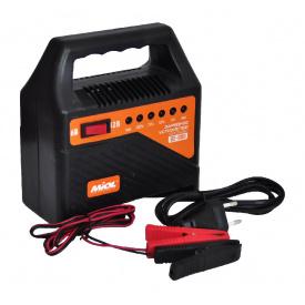 82-000 Н Зарядний пристрій (індикаторний) 6-12В 220V
