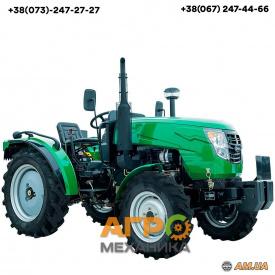 Міні-трактор DW 404AD