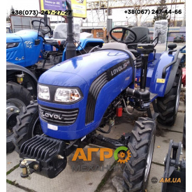 Трактор Lovol TE 354 Plus Revers