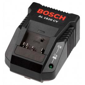 Быстрозаряд устройство Bosch AL 1820 CV 14,4-18,0V (2607225424)