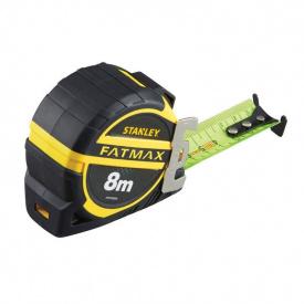 Рулетка измерительная STANLEY FatMax PRO II 8м (XTHT0-36004)