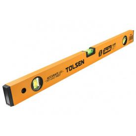 Уровень строительный Tolsen 80см (35067)