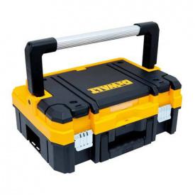 Ящик инструментальный DeWALT TSTAK I 440х331 мм DWST 1-70704