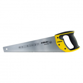 Ножовка по дереву Sigma Grizzly 7TPI 400мм (4400841)