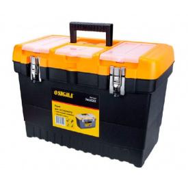 Ящик для інструменту Sigma 486х267х320мм (7403551)