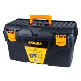 Ящик для інструменту Sigma 535х291х280мм (7403921)