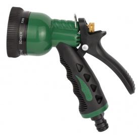 Пистолет-распылитель Grad 8-ми режимный (5012415)