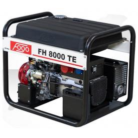 Генератор бензиновый FOGO FH8000TE