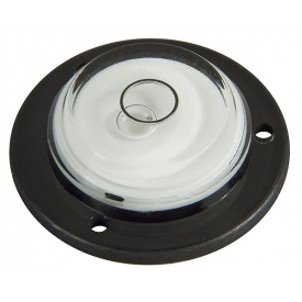 Уровень поверхностный круглый STANLEY 25 мм (0-42-127)