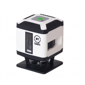 Уровень лазерный MyTools DEEP-MARK 1V / 1H-360-20 (143-2G-360)