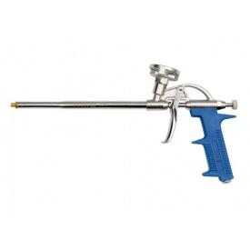 Пистолет для нанесения монтажной пены VOREL (09173)