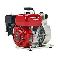 Мотопомпа бензиновая HONDA WH 20 XT EX
