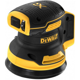 Шлифовальная машина эксцентриковая DeWALT DCW210P2